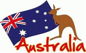 Australian Kangaroo Flag | www.pixshark.com - Images ...