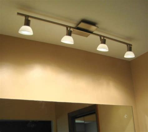 amazing bathroom album of ceiling mounted bathroom light