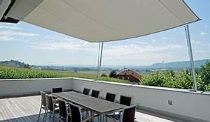 Segel Für Terrasse : aufrollbare sonnensegel immer soviel schatten wie sie ~ Sanjose-hotels-ca.com Haus und Dekorationen