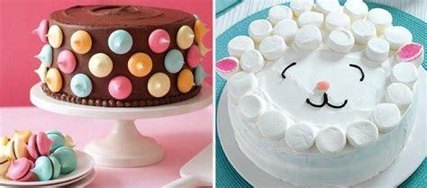 Küchen Ideen Deko by 4 Unglaublich Einfache Deko Ideen F 252 R Kuchen Torten