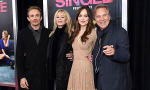 Friendly exes Melanie Griffith and Don Johnson support ...