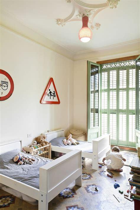 Kinderzimmer Schlicht Gestalten by Kinderzimmer F 252 R Zwei Gestalten 15 Interessante