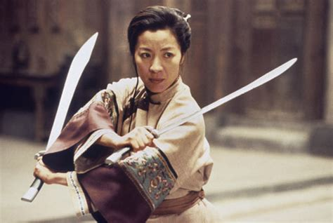 """For The Love Of Asian Cinema """"crouching Tiger Hidden"""