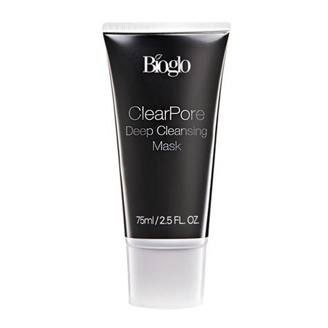 Clearpore Deep Cleansing Mask   COSWAY