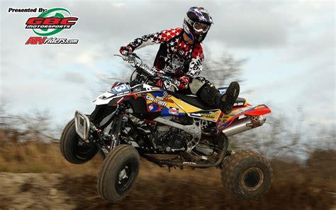 atv motocross dwt 39 s 13 john natalie ama atv motocross pro atv racer
