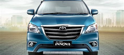 toyota kirloskar motor launches the all new toyota innova limited edition 2014 automobilians