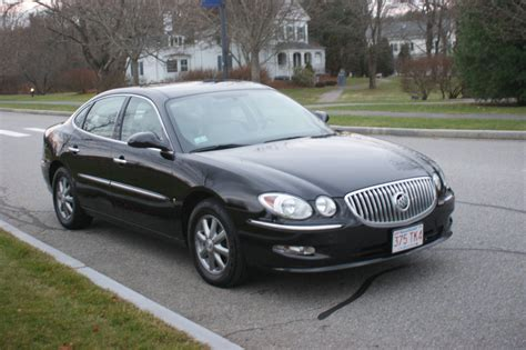 2008 Buick Lacrosse Reviews by 2008 Buick Lacrosse Pictures Cargurus