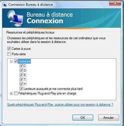 port connexion bureau distance philten com accéder à un pc windows à distance par
