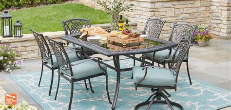 deals on patio furniture canada the home depot canada deal free shipping on patio