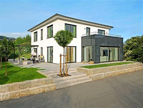 Moderne Häuser Mit Wintergarten by Hersteller Keitel Fertighaus Mit Wintergarten