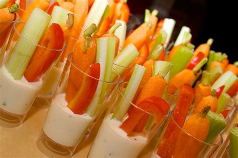 Wedding Hors D'oeuvres On Pinterest
