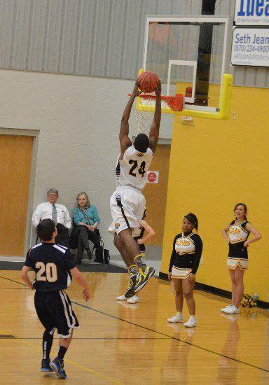 emerson improves     class   east basketball
