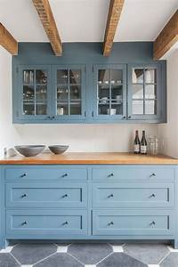 Cabinet door styles in 2018 top trends for ny kitchens for Kitchen cabinet trends 2018 combined with portrait canvas wall art