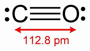 draw a lewis structure to CO,CO_2, and CO_3^2- and what's ...