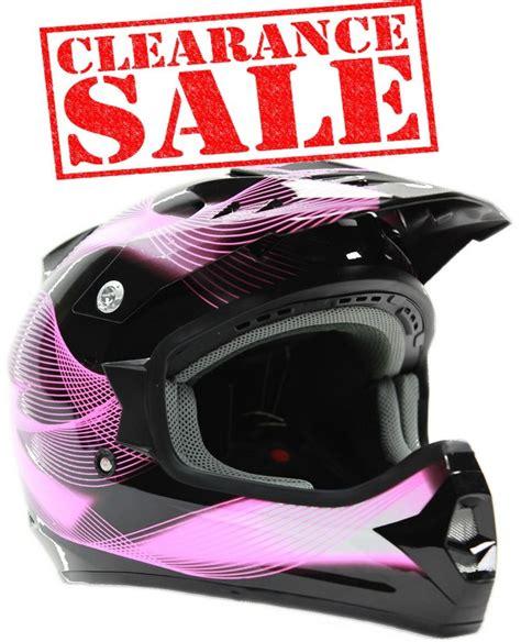 clearance motocross helmets clearance typhoon helmets motocross atv dirt bike