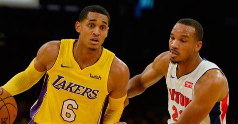Report: Lakers Offered Jordan Clarkson For Avery Bradley