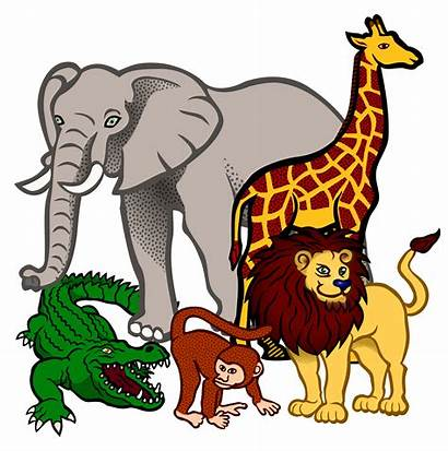 Clipart Africa Clip Data Cliparts