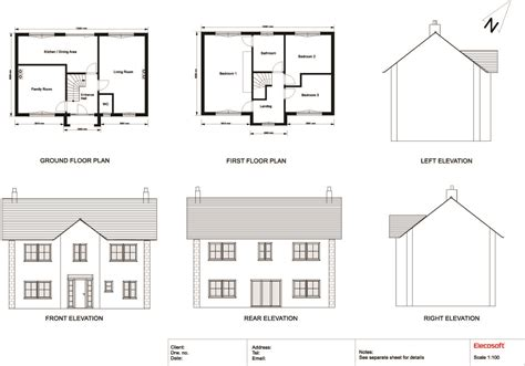 drawing gallery floor plans house plans