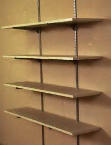 small narrow kitchen ideas wall mounted shelving