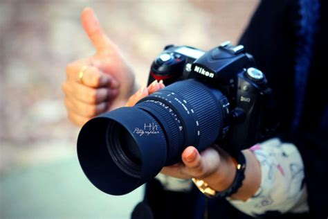 Training Courses In Photography  Who Is George Tran?
