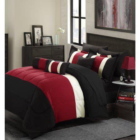 walmart size comforter sets 11 oversized black comforter set size