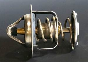 12600171  Saab Thermostat  Engine Coolant