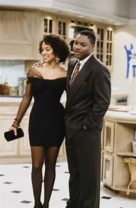 Flashback Friday: Hilary Banks of Fresh Prince of Bel-Air ...