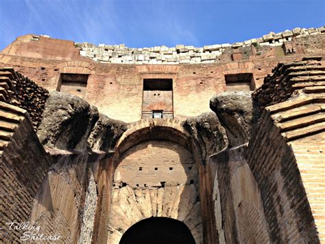 exclusive   caesars palace walks  italy review