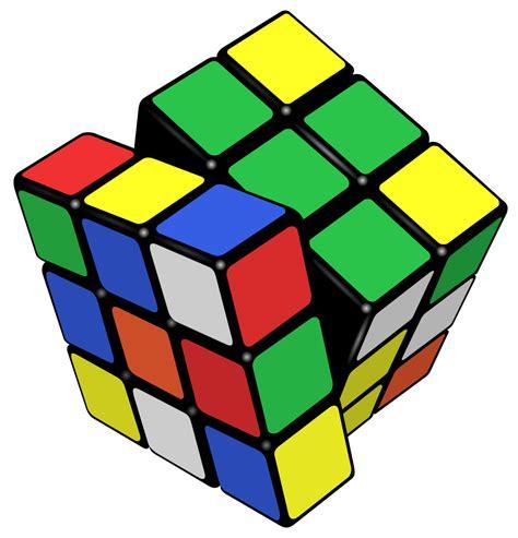 Filerubik's Cubesvg  Wikimedia Commons