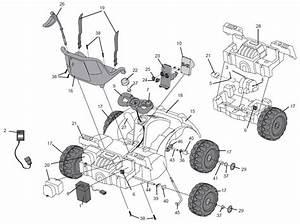 Woodwork Go Kart Parts Pdf Plans