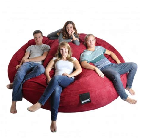 How To Clean A Lovesac by What Are The Benefits Of Bean Bag Bed For Dogs Loccie