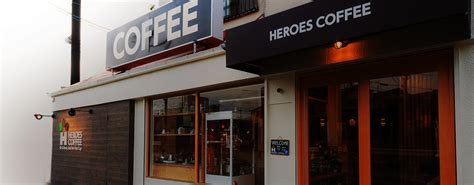 Hero coffee was born out of a desire to deliver the best mobile coffee possible on the planet. HEROES COFFEE(ヒーローズコーヒー)│京都市伏見区醍醐のコーヒー豆専門店