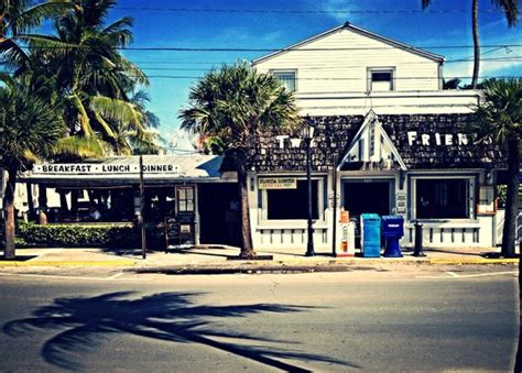 two friends a key west icon tradition picture of
