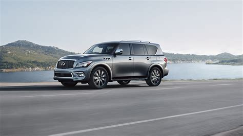 Midsize Suv Towing by 2017 Infiniti Qx80 Towing Capacity Best Midsize Suv