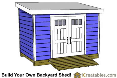 8x12 storage shed ideas 8x12 lean to shed plans storage shed plans icreatables
