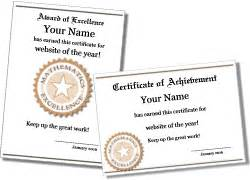 printable math certificate templates