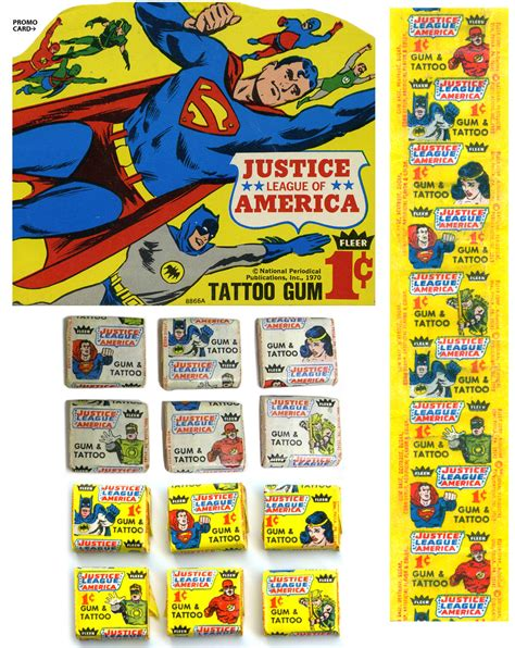 dc universe trading cards