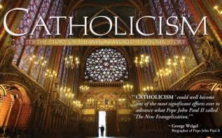 Catholicism Robert Barron