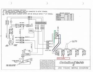 Wiring Diagram For Automotive Ac