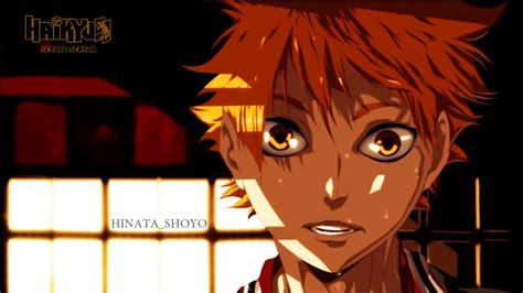 Haikyu Hinata Shoyo Hd Anime Wallpapers Hd Wallpapers