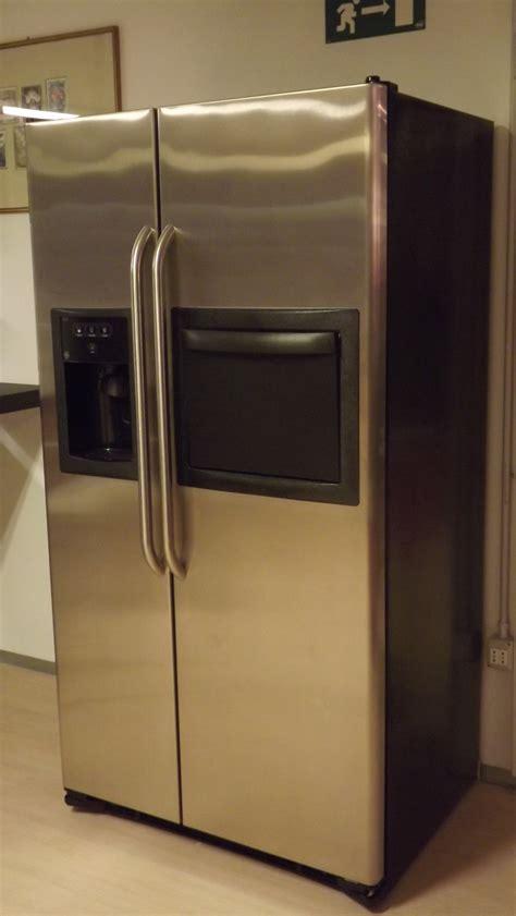 General Electric Illuminazione - frigo general electric syde by syde arredamenti outlet