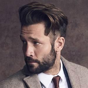 Top 4 Disconnected Undercut Hairstyles For Men In 2019  Undercut