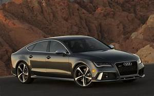 Audi S7 Sportback : audi s7 2017 image 11 ~ Medecine-chirurgie-esthetiques.com Avis de Voitures