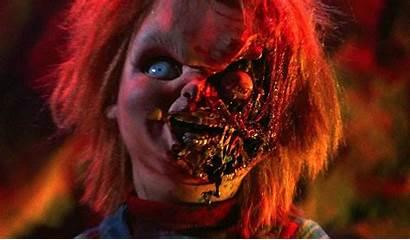 Chucky Freddy Dreams Train Play Mancini Don