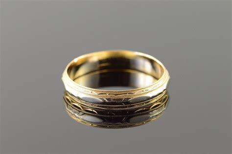 15 ideas of mens scottish wedding bands