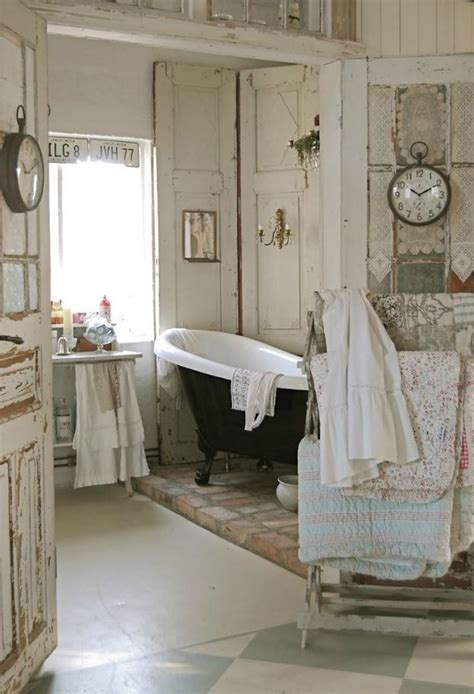 shabby chic decorating ideas 28 lovely and inspiring shabby chic bathroom d 233 cor ideas digsdigs