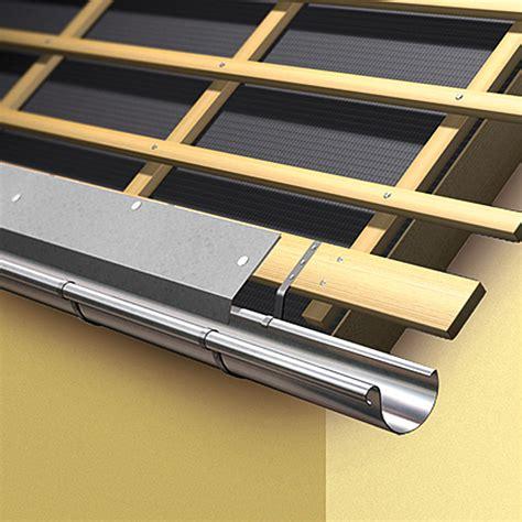 ortblech mit wasserfalz sarei rinneneinhang ohne wasserfalz zuschnittbreite 200 mm l 228 nge 2 m 4069 dachrinnen