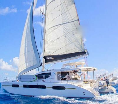 Bvi Catamaran Sailing Vacations by Catamarans For Sale New And Used Sailing Vacations In Bvi