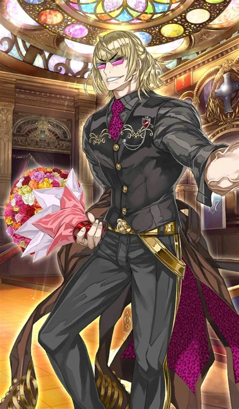 heroic spirit formal dress sakata kintoki fategrand