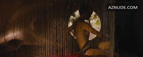 Aeon Flux Nude Scenes Aznude